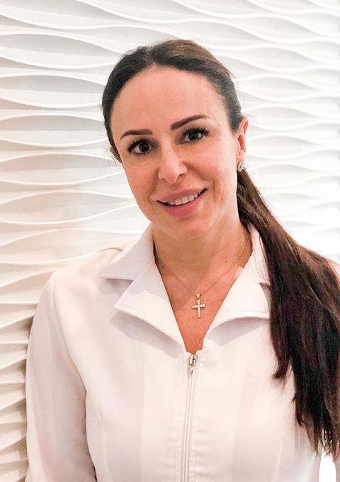 Dre Lara Bastouli